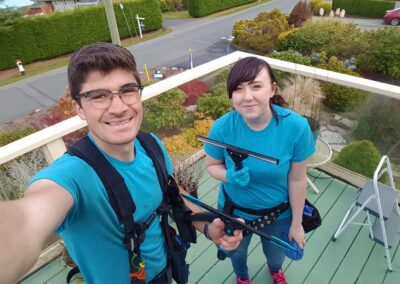 R&R Window Cleaning in Victoria BC